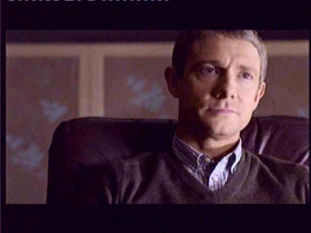 John H. Watson (Martin Freeman)
