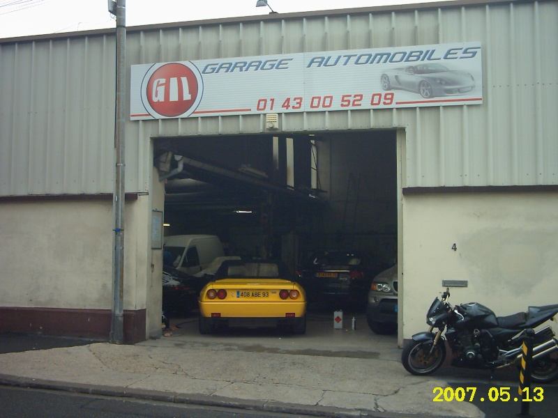 Garage neuilly plaisance garages auto seine saint denis devis r paration automobile vroomly - Garage volkswagen saint denis ...