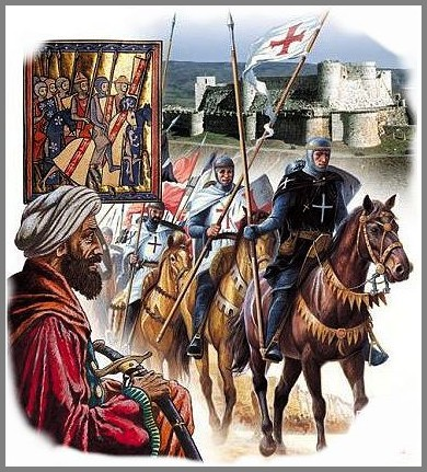 Les seigneurs l'histoire