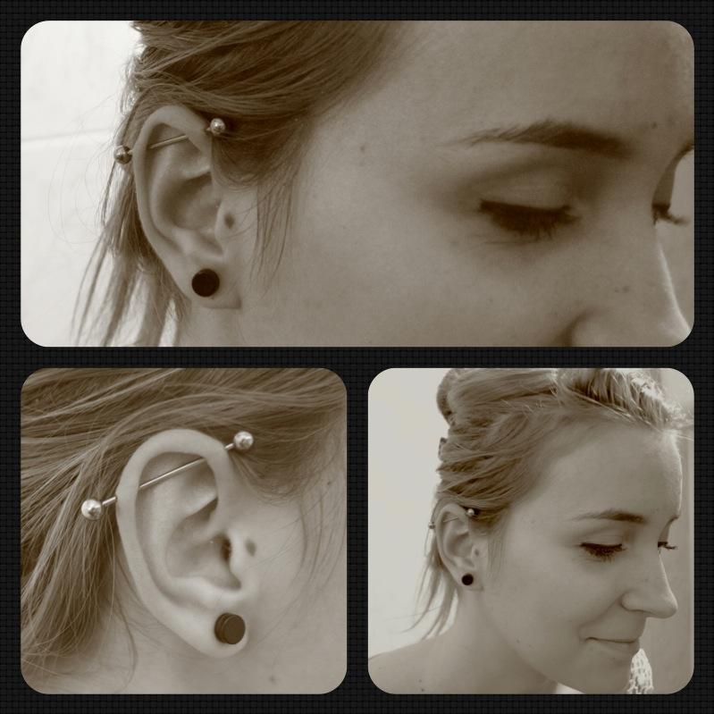 Galerie Piercing Septembre 2012 - Forum Tatouage et Piercing