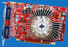 Radeon HD4670 MSI