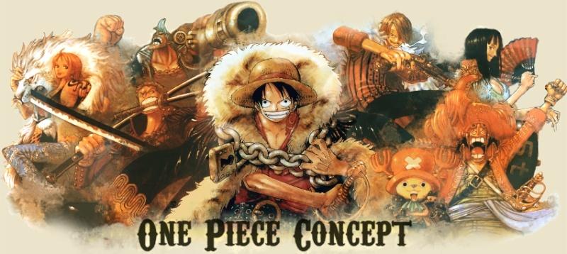 One Piece Concept