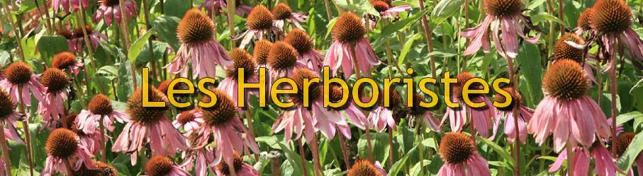les herboristes