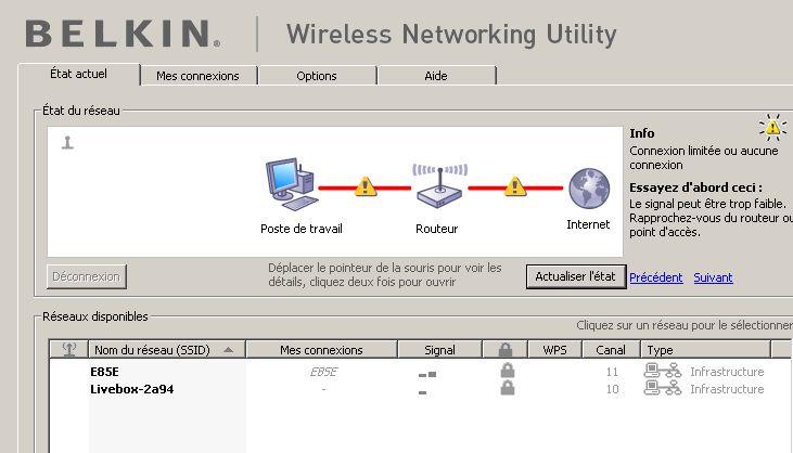 Comment se connecter au wifi du voisin projectsnewsdy for Comment se proteger du bruit des voisins