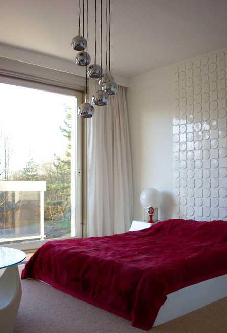conseil d co chambre prune et bureau turquoise chocolat. Black Bedroom Furniture Sets. Home Design Ideas
