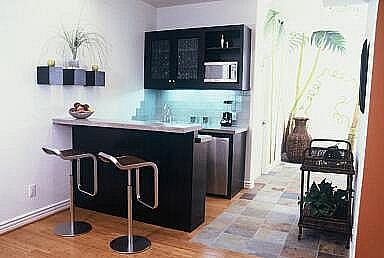 Conseil deco sol cuisine americaine salon for Conseil cuisine ouverte