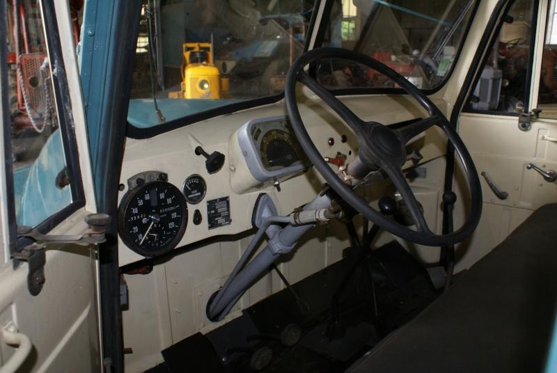 tracteur citro n t23 ru modifi sinpar et semi remorque maravelle. Black Bedroom Furniture Sets. Home Design Ideas