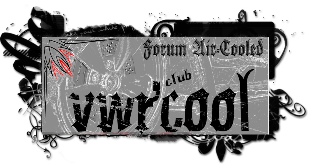 Club vw R' cool de Haute Marne