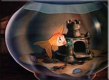 Pinocchio film 1940 - Poisson rouge pinocchio ...