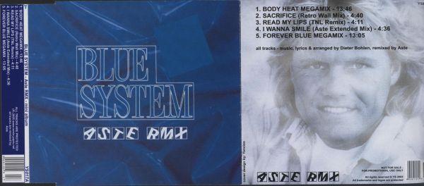 Blue System Aste Rmx