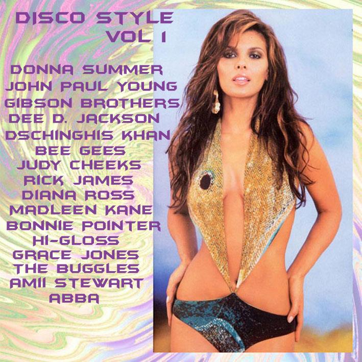 Disco Style Vol. 1