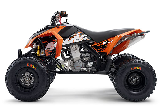 atv quad superquader tout l univers du superquader ktm 450 xc. Black Bedroom Furniture Sets. Home Design Ideas