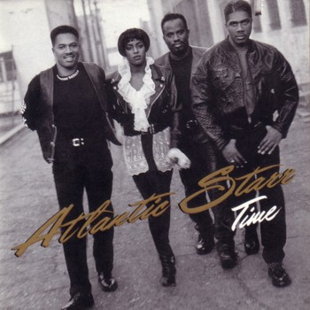 atlantic starr-time