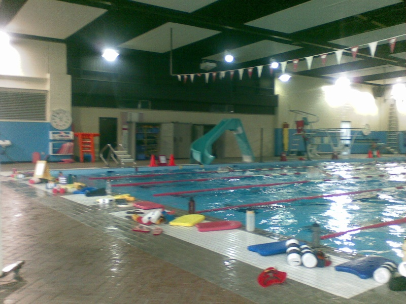 Le quebecois for Club piscine granby
