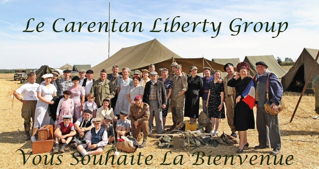 CARENTAN LIBERTY GROUP