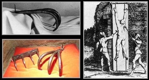 [ هام ] ابشع طرق التعذيب على مر العصور 51310.jpg