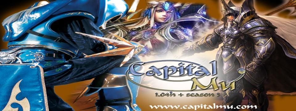CapitalMu Team