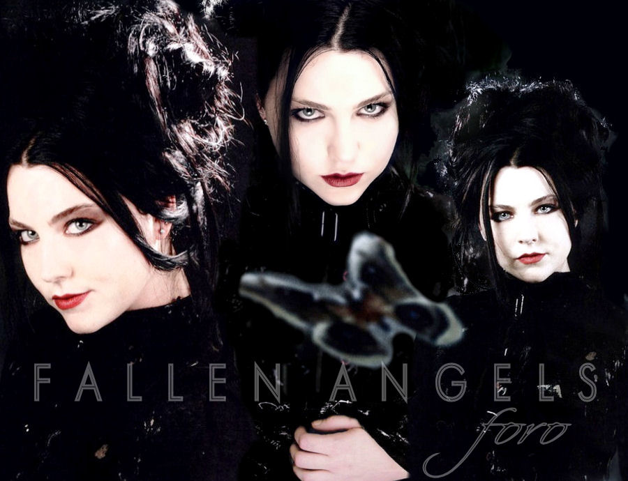 Fallen Angels Foro- FC Evanescence Argentina