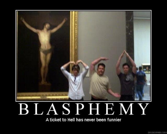 Funny stuff. I challenge thee!
