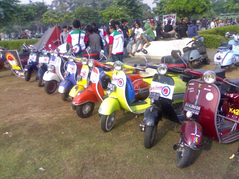 Khusus Gambar Vespa Forum Ikatan Vespa Indonesia 2015   Personal Blog