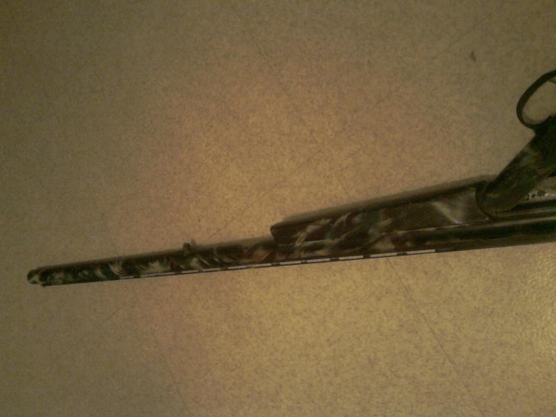 fusil baikal mp153