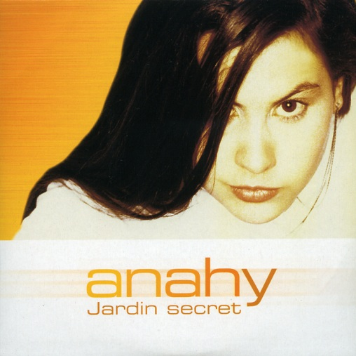 anahy picts and biography ForAnahy Jardin Secret