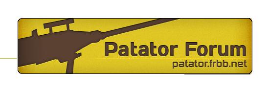 Patator' Forum