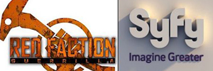 RedFaction et SyFy