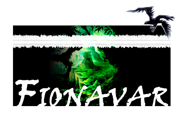 Fionavar Index du Forum