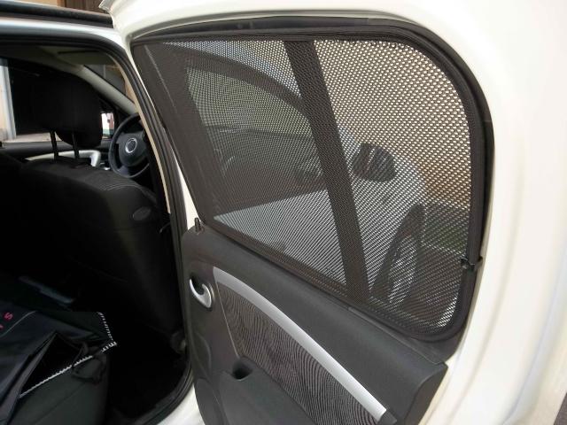 Tuto installation de rideaux pare soleil sur mesure - Pare soleil voiture sur mesure ...