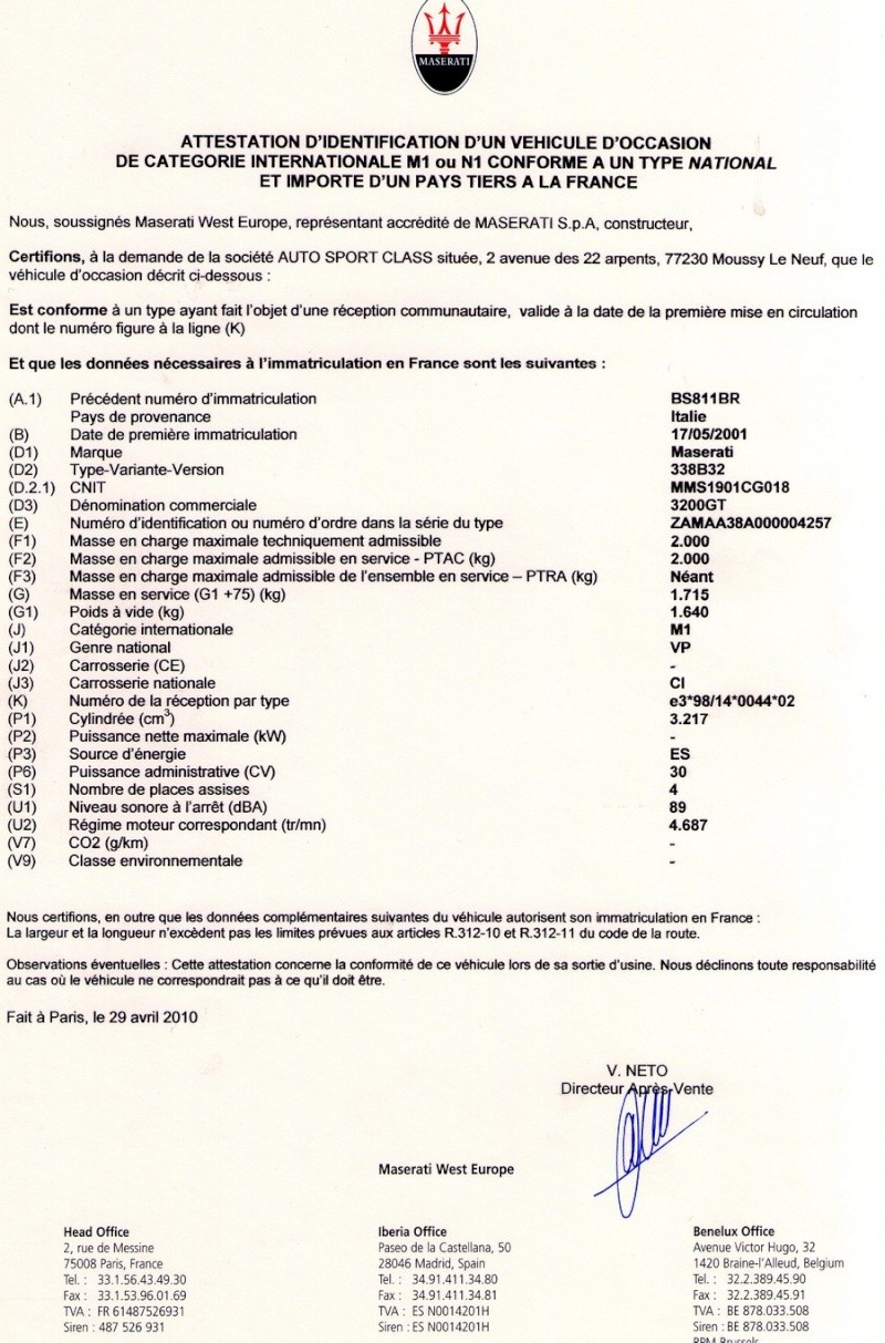 Attestation Tva 10 : certificat de conformit maison de plus de 10 ans ~ Nature-et-papiers.com Idées de Décoration