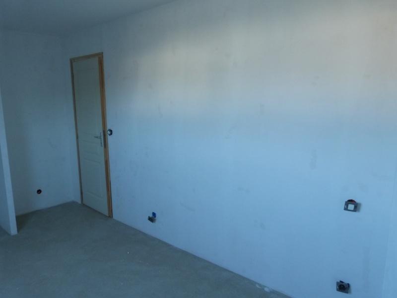 Peinture chambre bureau besoin de vos conseils photos for Conseils peinture chambre