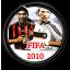 قسم باتشات FIFA 2010