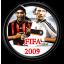 قسم باتشات FIFA 2009