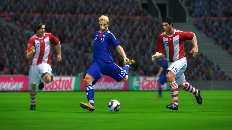 Download Pes 2010 Highly Compressed For 25 aab2bc10