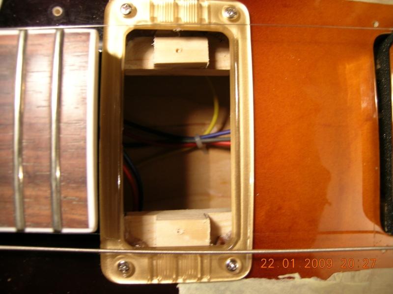 Filtertrons in einer G5120 geht nicht? Gibts nicht! — Guitarworld.de