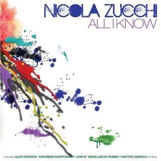 Nicola Zucchi - All I Know (Matteo Barchi Remix)