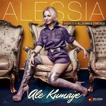 Alessia - Ale Kumaye [Produced by Allexinno & Starchild]