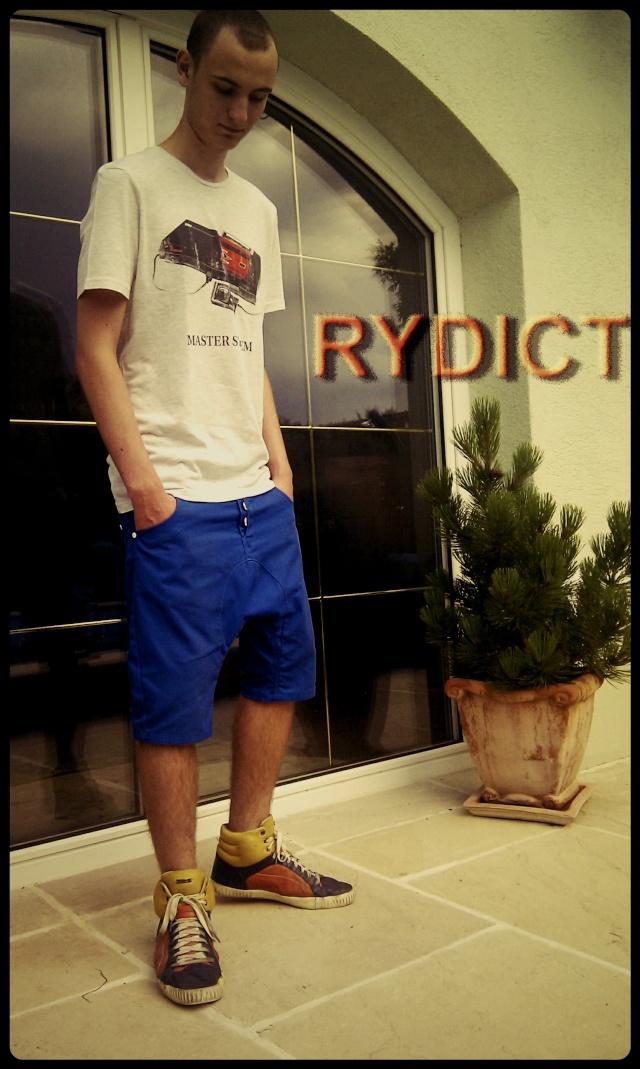Rydict - Tomorrowland (Original Mix)