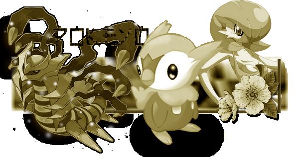 Fakemon & Fusion
