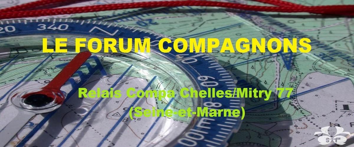 Le Forum Compagnons
