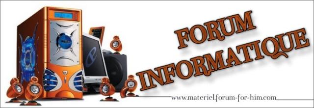 Forum Informatique = Comment C'est Fait (http://commentcestfait.forumactif.org/forum.htm)