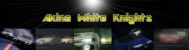 Akina White Knights