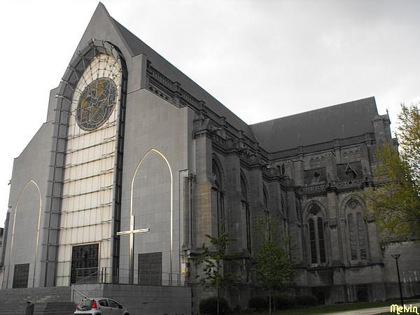Melvin d photographies archives du blog basilique - Eglise notre dame de la treille lille ...
