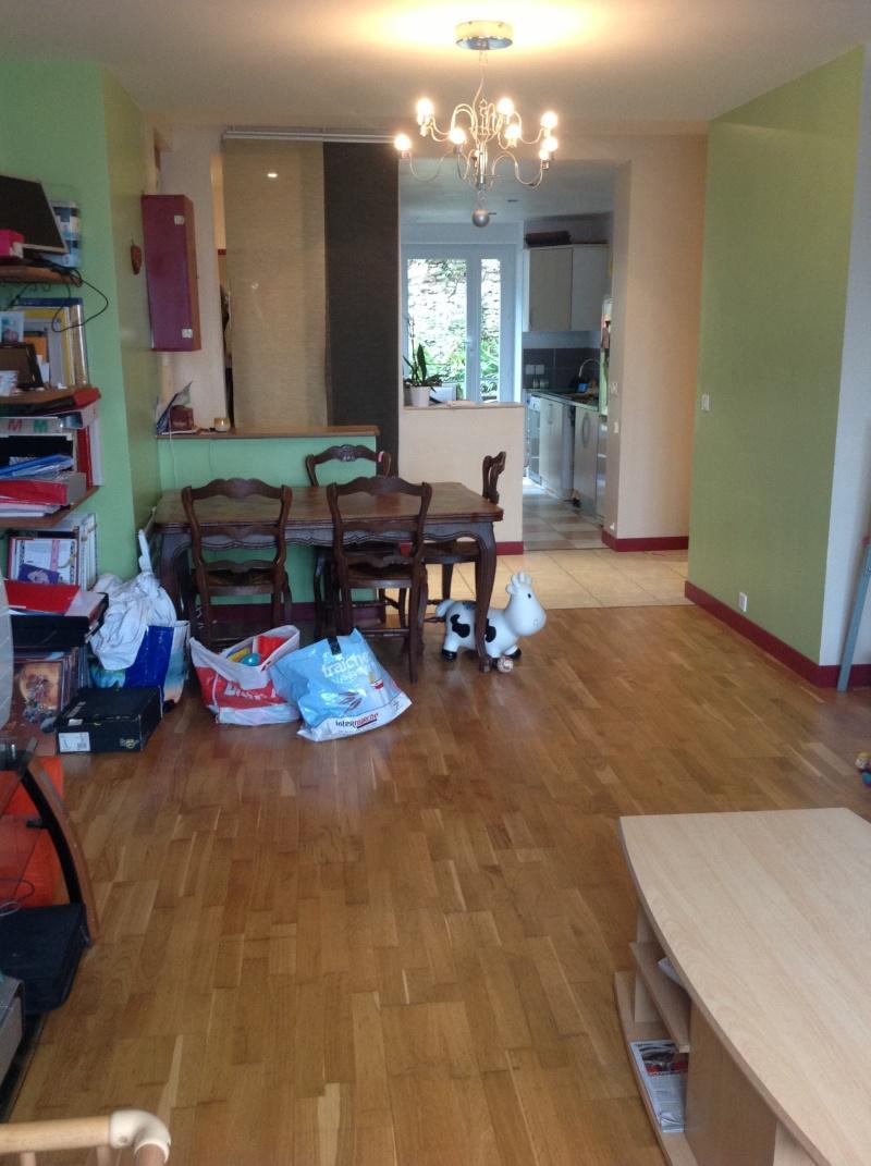 Conseil pour peinture et d co salon salle a manger miawallace13 for Peinture pour sejour