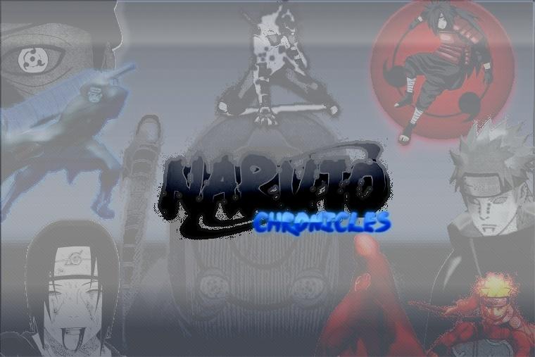 Naruto Chronicles
