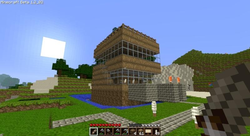 Minecraft Gronkhs Hexler Downloads Link! - YouTube