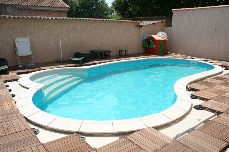 Margelles poses willou68 - Margelle piscine waterair ...