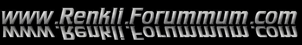 Renkli Forum