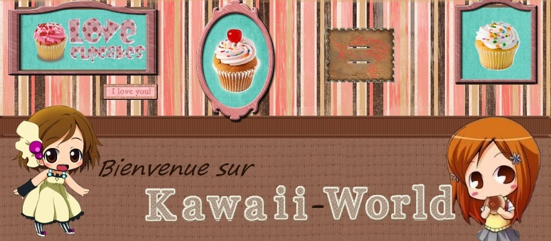 Kawaii World